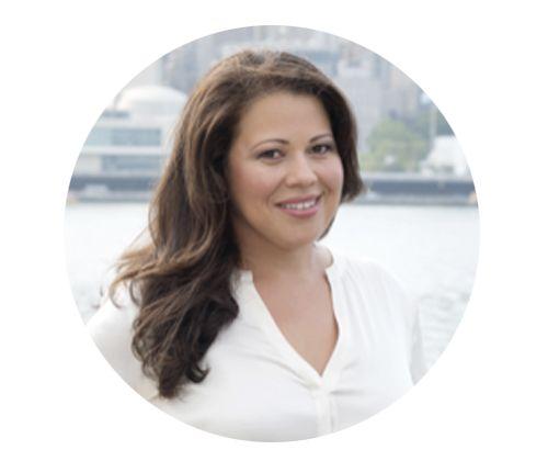 Ada Rosales, Founder & CEO
