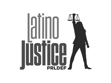 Bounce Marketing and Consulting, Our Work, Latino Justice, Case Studies